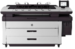 PageWide XL 4500